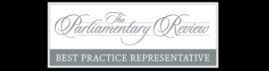 The Parliamentary Review - Best Practice Representative - Inksters